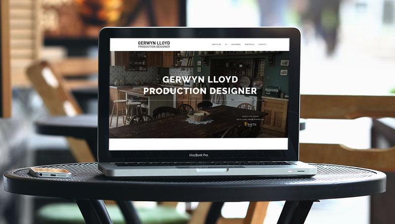 gerwynlloydwebsite