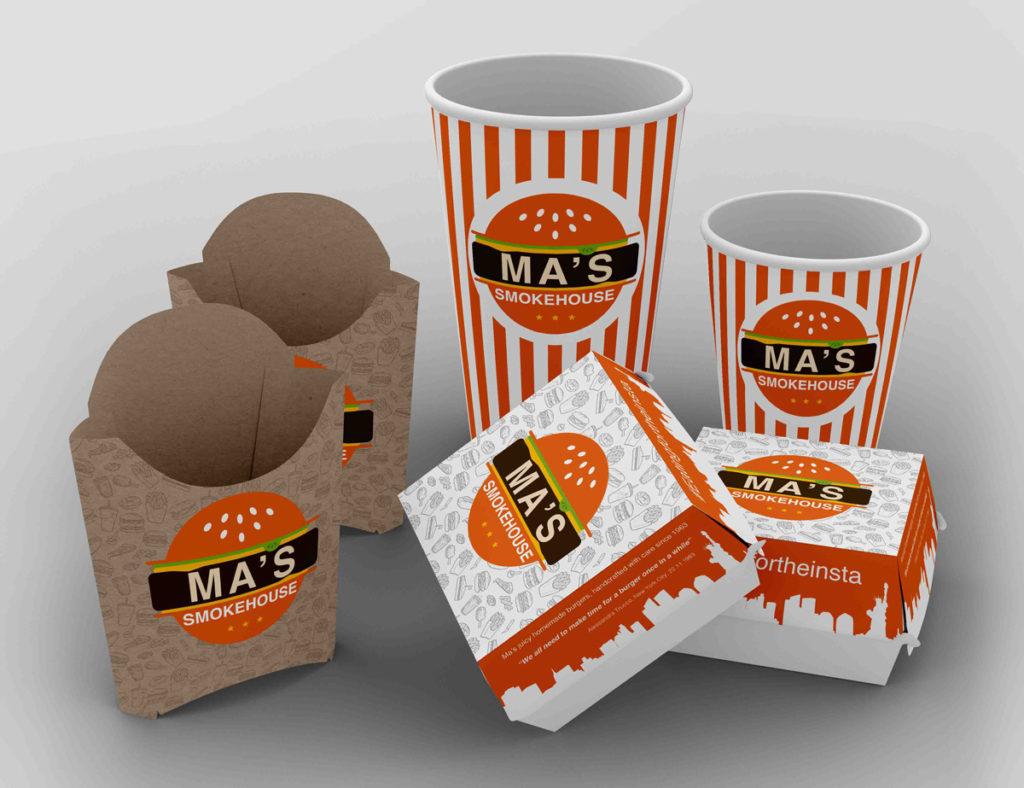 fastfood-packaging-web