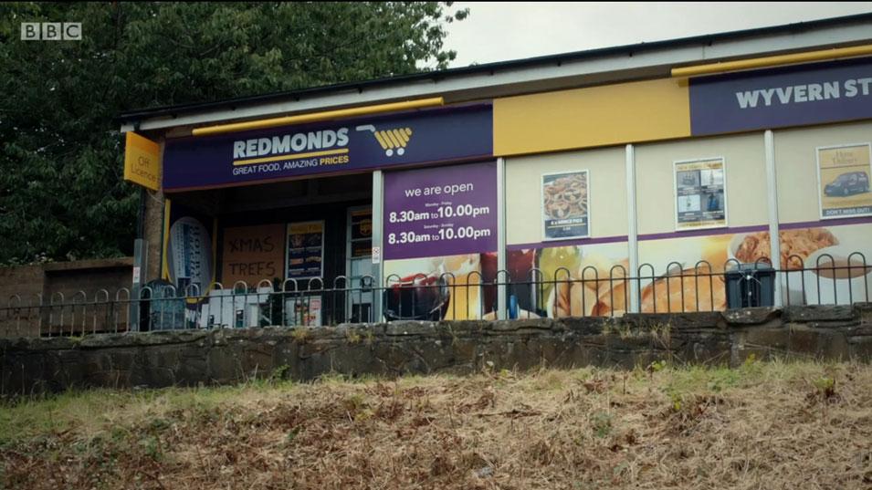 Redmonds-Stores