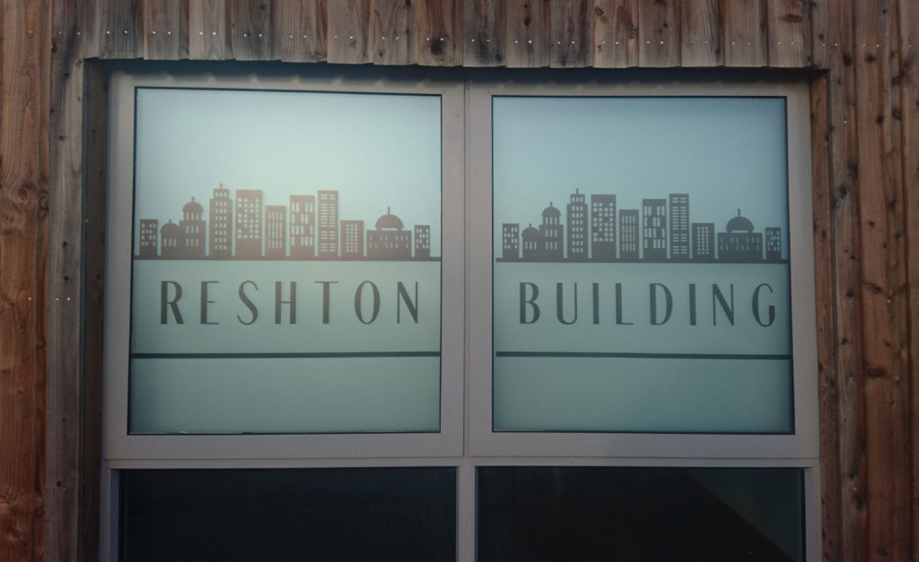 windowfrosting